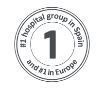 Quirónsalud is the leading hospital group in Spain and Europe