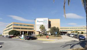 Hospital-Quironsalud-Torrevieja