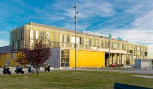 Quirónsalud Madrid Hospital