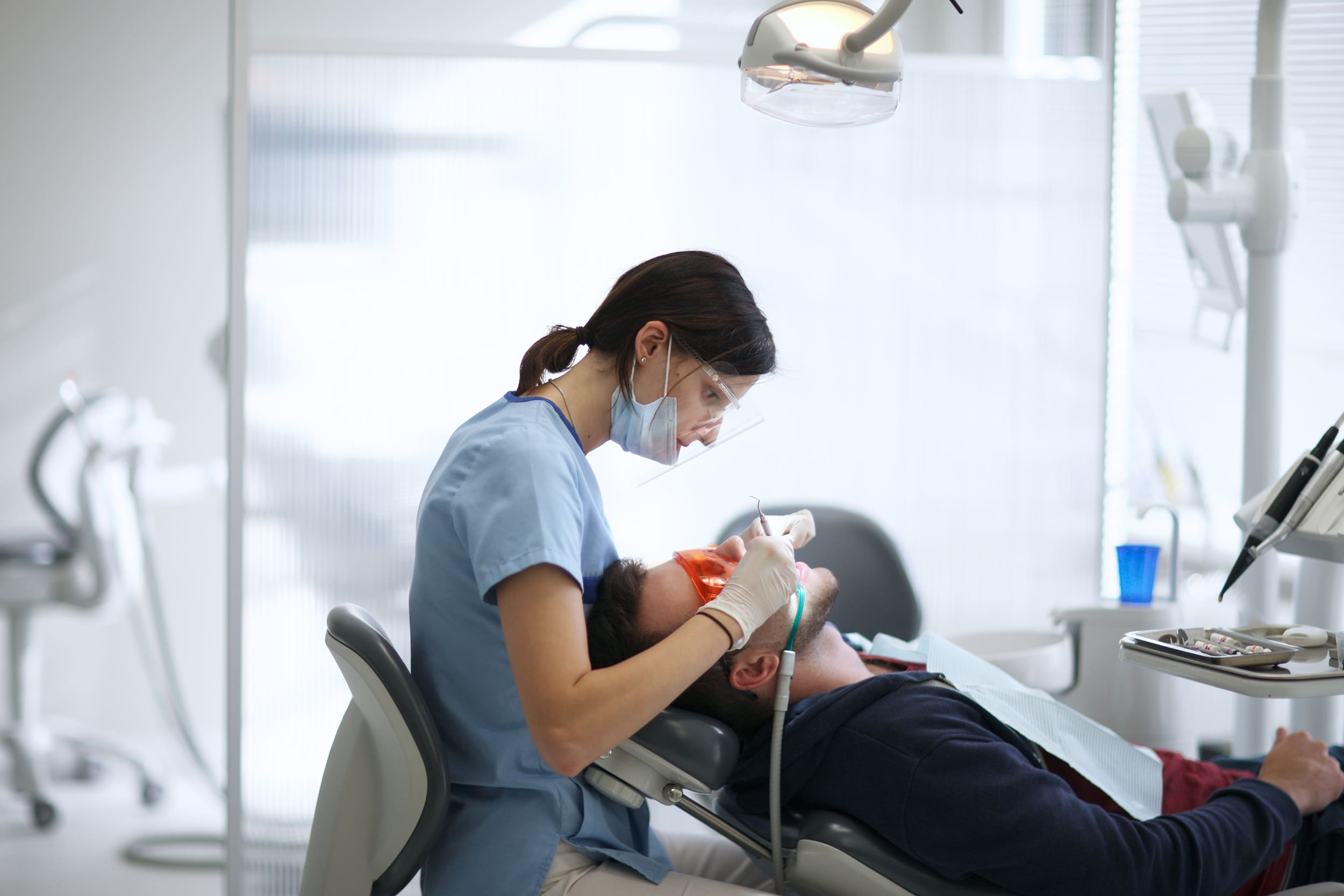 Odontology Treatments at Quirónsalud Hospitals in Spain