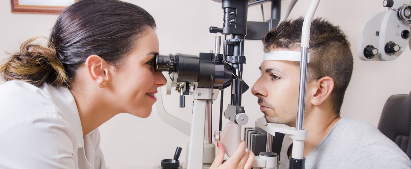 Ophtalmology Treatments at Quironsalud Hospitals in Spain