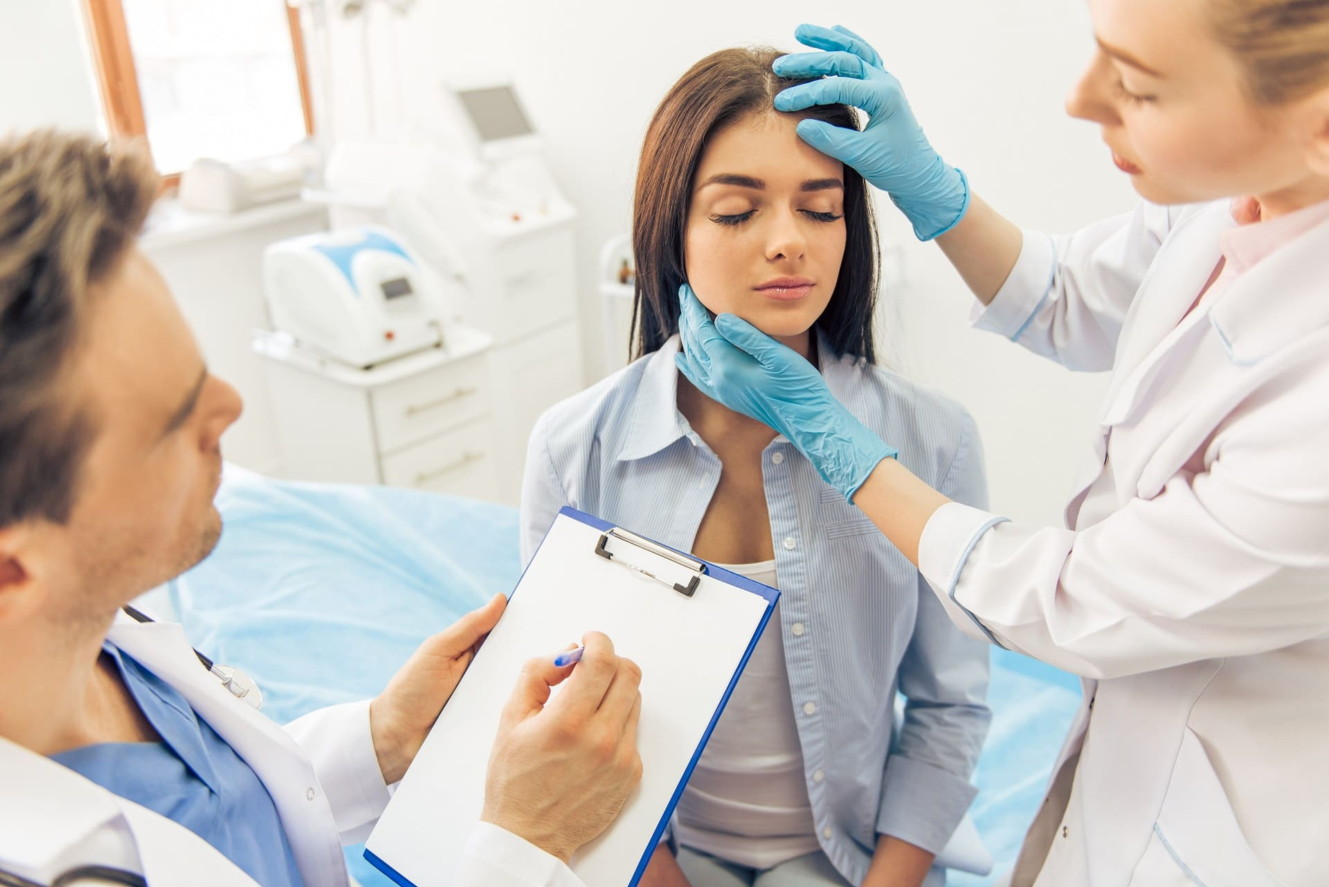Plastic Surgery at Quirónsalud Hospitals in Spain
