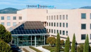 Quirónsalud Palmaplanas Hospital Balearic Islands