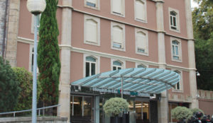Quirónsalud Donostia Hospital