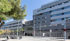 Quirónsalud Dexeus Universitary Hospital Barcelona