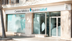 Quirónsalud Dental Manacor Balearic Islands