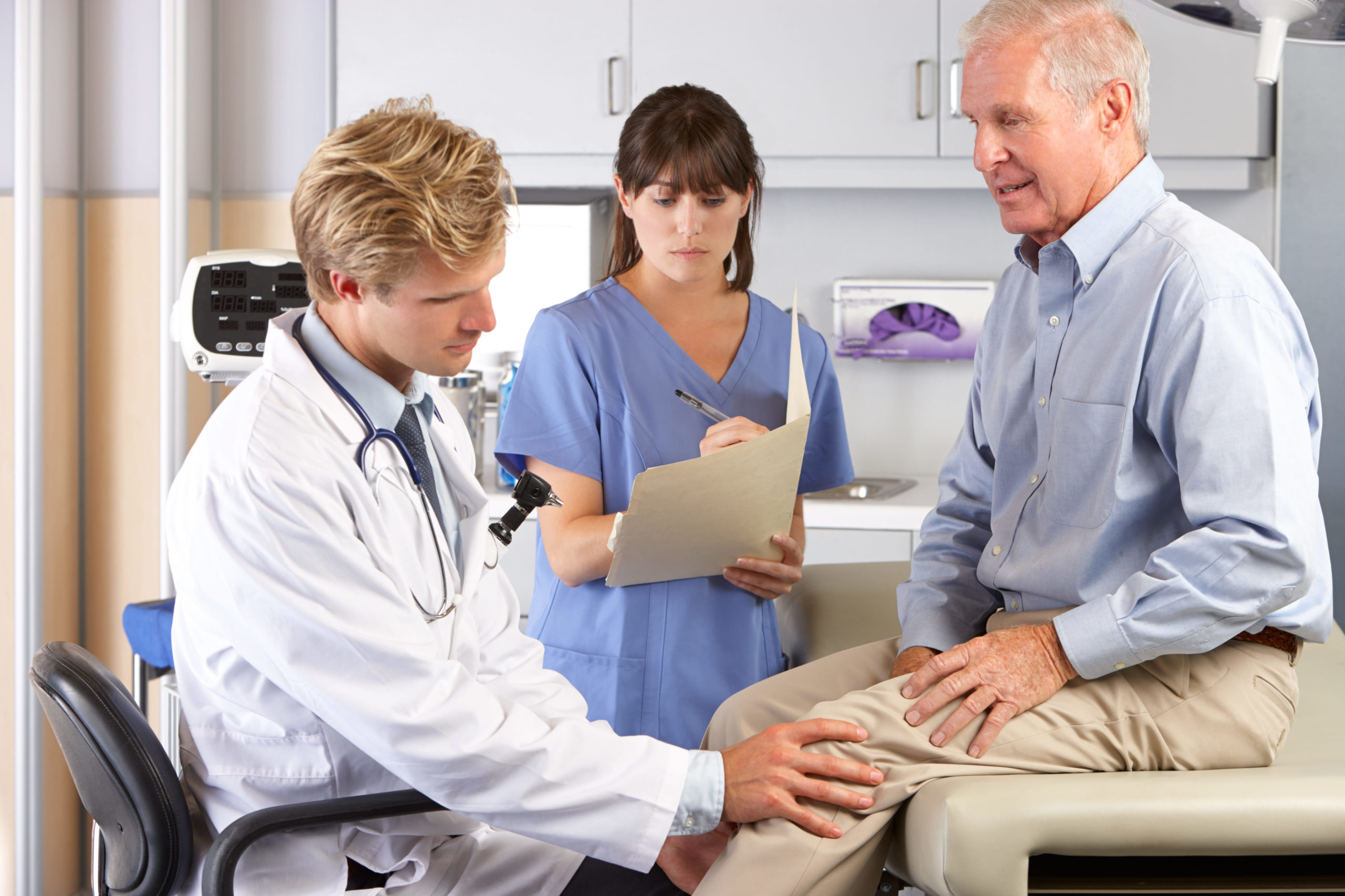 Traumatology Treatment at Quirónsalud Hospitals in Spain